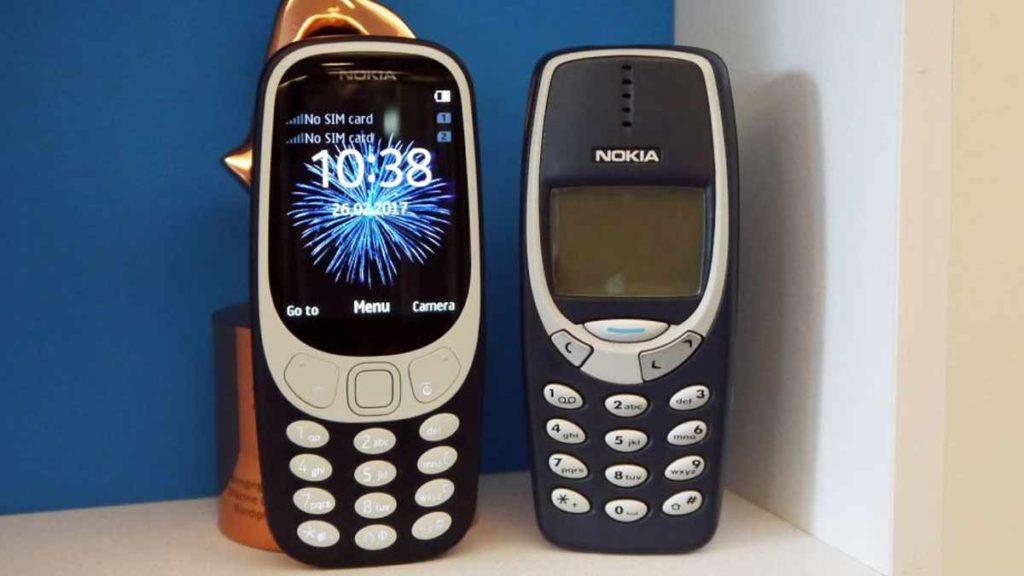 Нокиа 3310