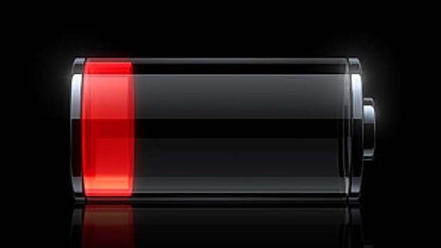 Батарейка ноль